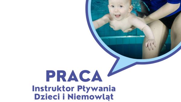 pływanie dzieci i niemowlat